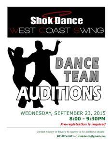 shokdanceteamauditions