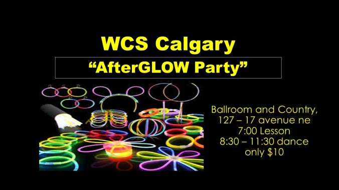 Afterflow Party