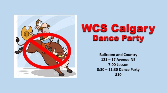 july 15 non stampede dance